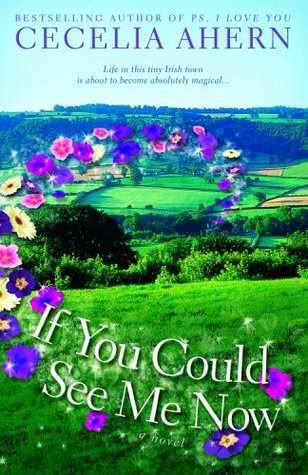 If You Could See Me Now : could, Could, Cecelia, Ahern