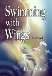 Swimming with Wings