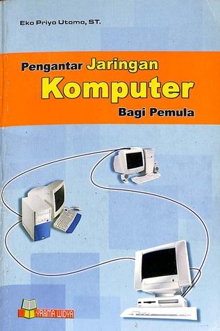 Gambar Jaringan Komputer : gambar, jaringan, komputer, Pengantar, Jaringan, Komputer, Pemula, Priyo, Utomo