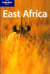East Africa (Lonely Planet Guide)