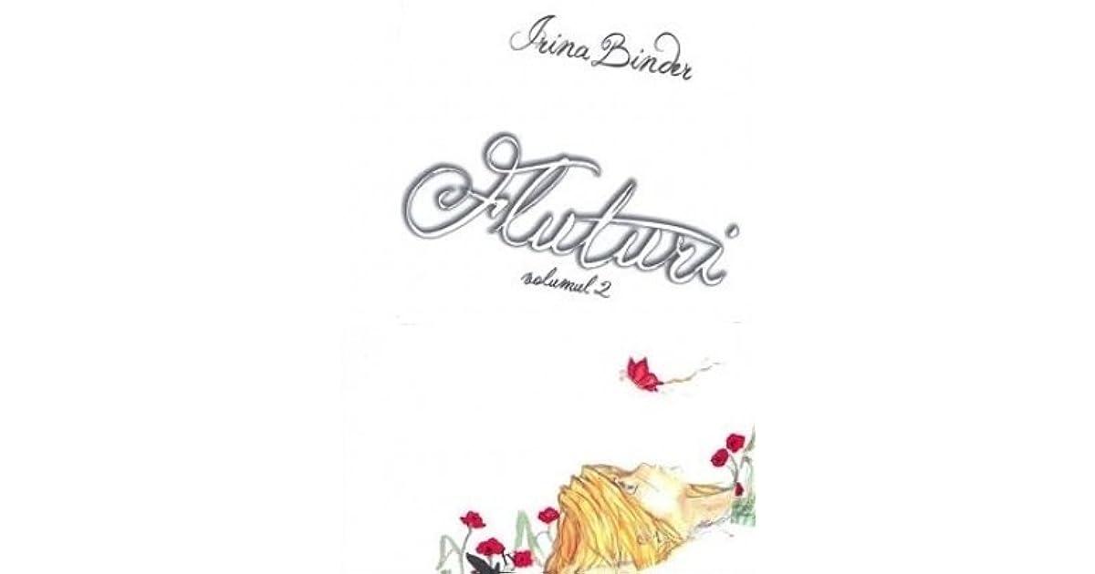 Fluturi (Volumul 2) by Irina Binder