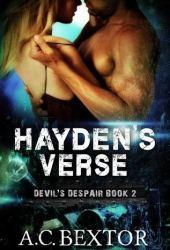 Hayden's Verse (Devil's Despair, #2)