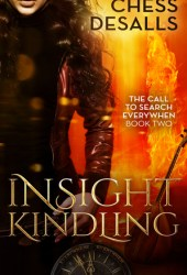 Insight Kindling (The Call to Search Everywhen, #2)