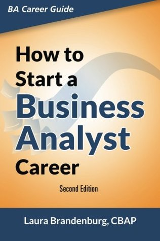 Download How to Start a Business Analyst Career