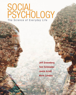 Download Social Psychology: The Science of Everyday Life