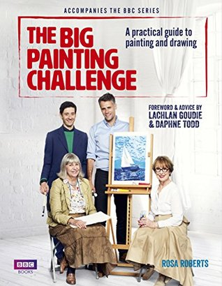 The Big Painting Challenge : painting, challenge, Painting, Challenge, Roberts