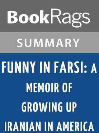 Funny In Farsi Summary : funny, farsi, summary, Funny, Farsi, Firoozeh, Dumas, Summary, Study, Guide, BookRags