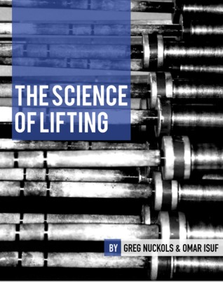 Download The Science of Lifting