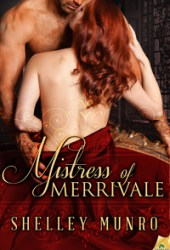 Mistress of Merrivale