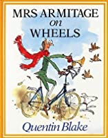 Image result for mrs armitage on wheels