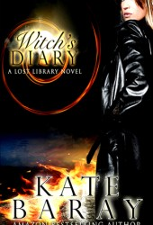 Witch's Diary (Lost Library, #4)