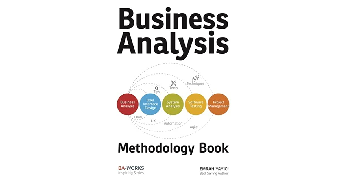 Luis Cisneros's review of Business Analysis Methodology Book