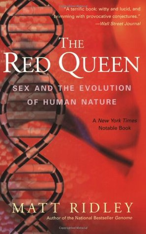 Download The Red Queen: Sex and the Evolution of Human Nature