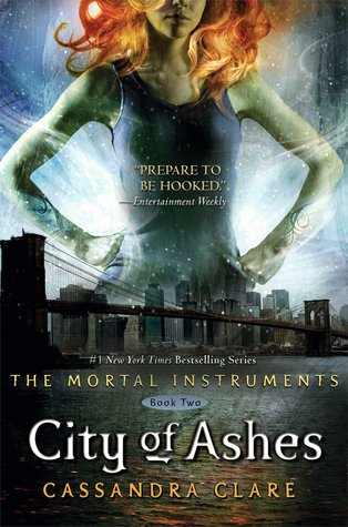 The Mortal Instruments City Of Ashes : mortal, instruments, ashes, Ashes, Mortal, Instruments,, Cassandra, Clare