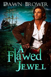 A Flawed Jewel (A Marsden Romance #1)