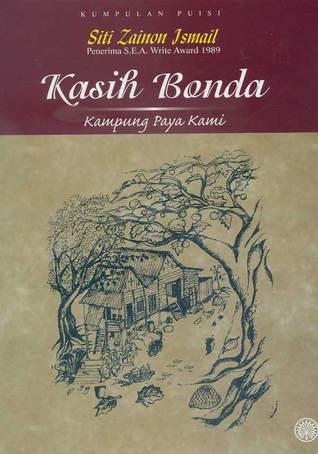Kumpulan Puisi Tahun 1970 : kumpulan, puisi, tahun, Kumpulan, Puisi:, Kasih, Bonda,, Kampung, Zainon, Ismail
