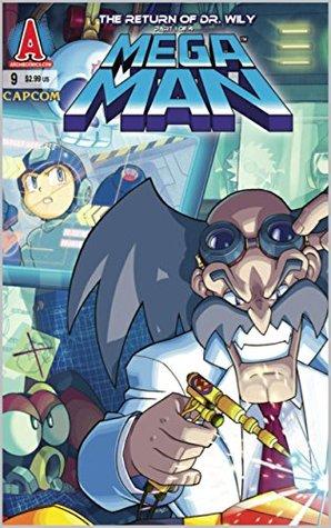 mega man 9 the return of dr wily