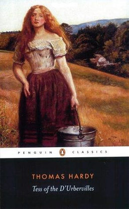Tess Of The D'urbervilles (mini-série) : d'urbervilles, (mini-série), D'Urbervilles, Thomas, Hardy