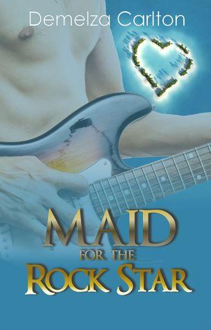 Maid for the Rock Star (Romance Island Resort, #1)