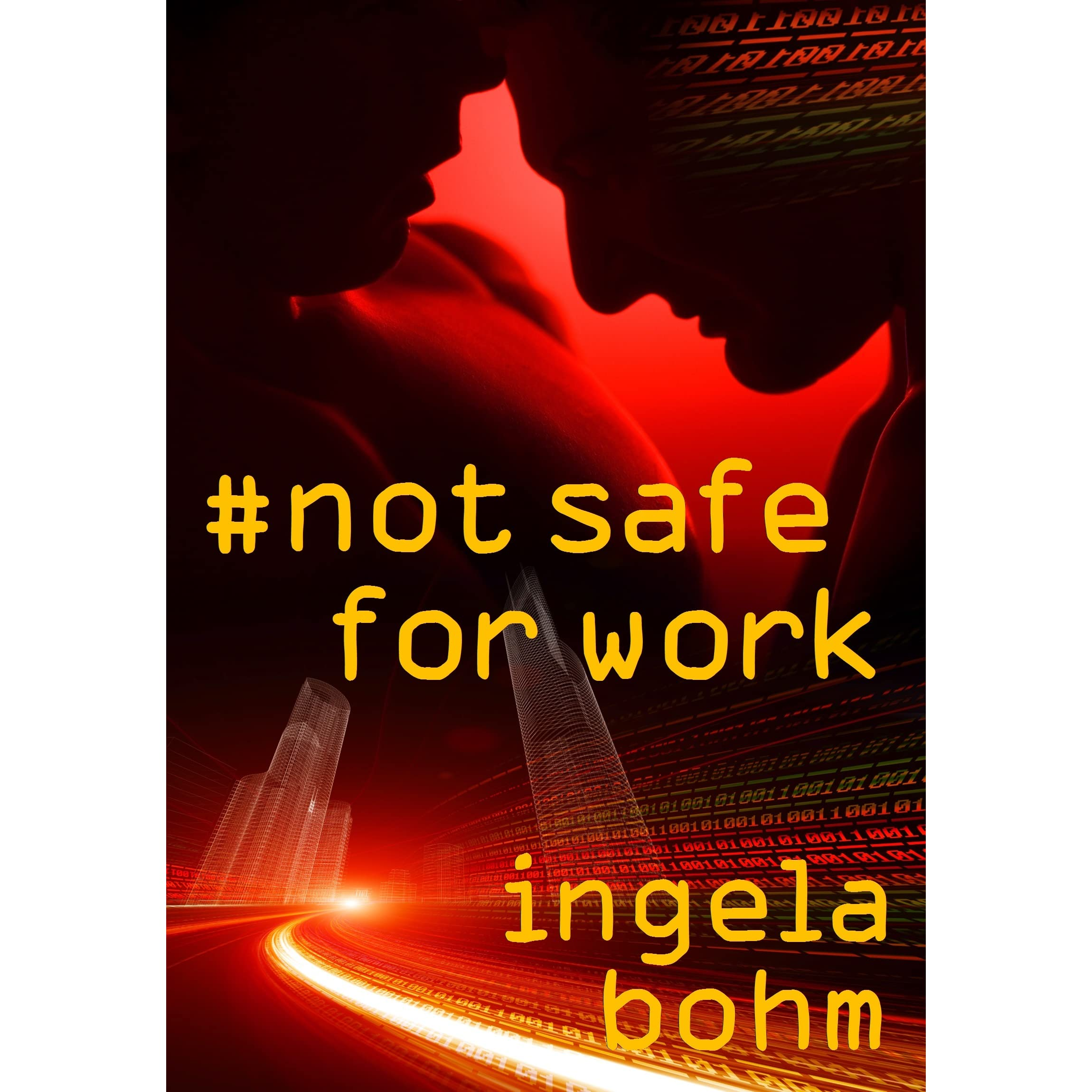 Not Safe For Work Tagged 1 By Ingela Bohm