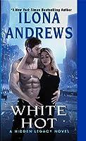 Book 2: WHITE HOT