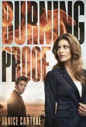 Burning Proof (Cold Case Justice #2)