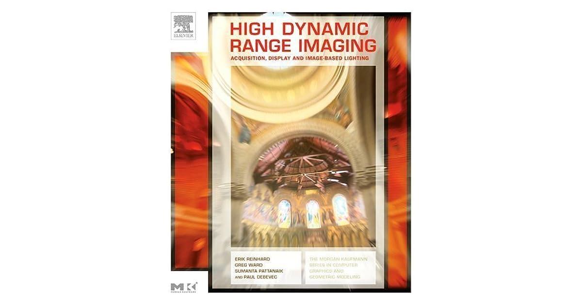 high dynamic range imaging acquisition