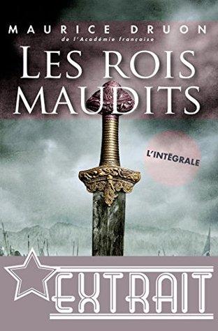 Maurice Druon Les Rois Maudits : maurice, druon, maudits, Maudits, Maurice, Druon