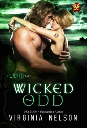 Wicked Odd (The Odd Series, #5)