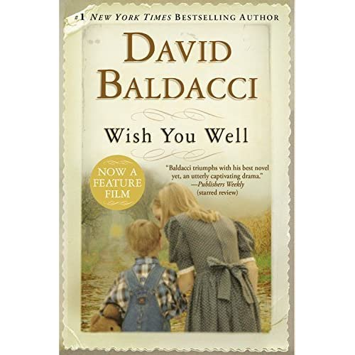 Wish You Well By David Baldacci Reviews Discussion Bookclubs Lists