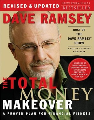 Download The Total Money Makeover: A Proven Plan for Financial Fitness Audiobook