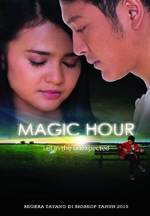 Novel Magic Hour : novel, magic, Magic, Hour:, Unexpected
