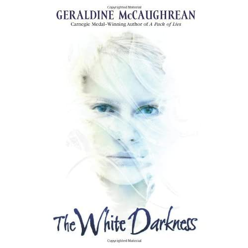 Image result for the white darkness cover
