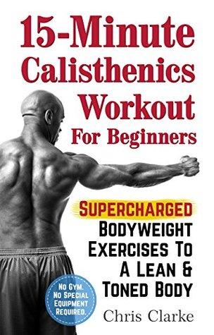 15 minute calisthenics workout