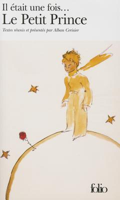 Le Petit Prince Saint Alban : petit, prince, saint, alban, ??Tait, Fois..., Petit, Prince, D'antoine, Saint, Exup??Ry, Alban, Cerisier