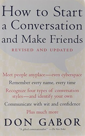 Download How To Start A Conversation And Make Friends