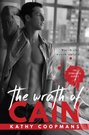 Review: The Wrath of Cain by Kathy Coopmans