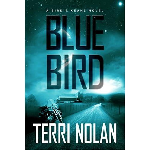 Blue Bird A Birdie Keane Novel Book 3 By Terri Nolan