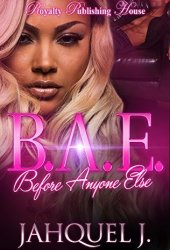 B.A.E.: Before Anyone Else (B.A.E.: Before Anyone Else #1)