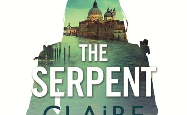 The Serpent The Gameshouse 1 By Claire North Reviews