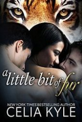 A Little Bit of Fur (Tresora, #2)