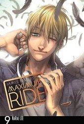 Maximum Ride, Vol. 9 (Maximum Ride: The Manga, #9)