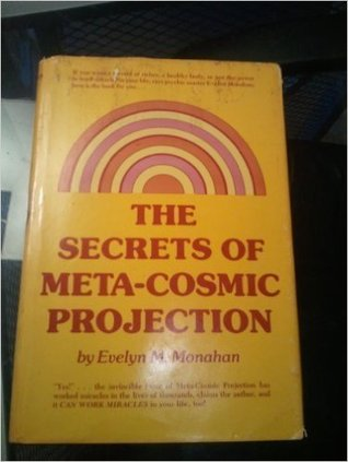 Download The Secrets of Meta-Cosmic Projection