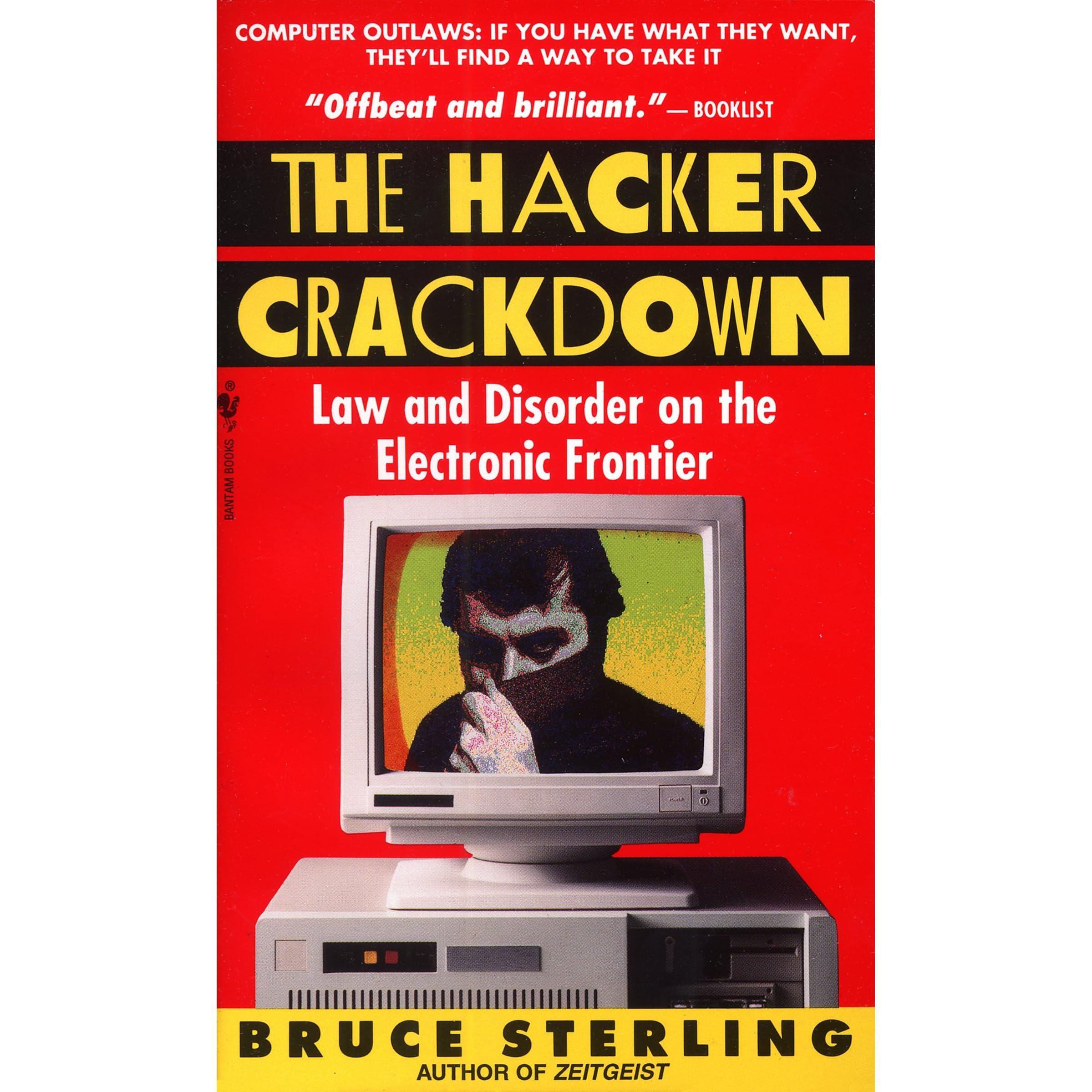 Hacker Book
