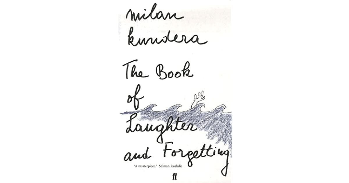 Daniel (Tustin, CA)'s review of The Book of Laughter and