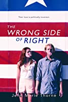 Image result for the wrong side of right book