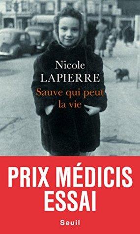 Sauve Qui Peut La Vie : sauve, Sauve, Nicole, Lapierre