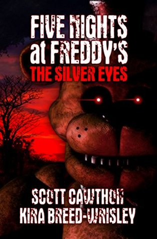 the silver eyes five