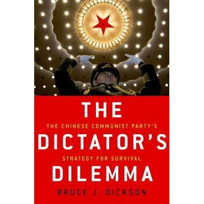 Image result for Book Review: The Dictator's Dilemma
