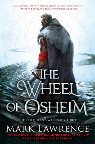 The Wheel of Osheim Book Cover
